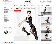 Wolford Online-Shop